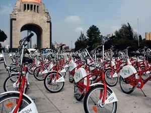 10 cosas prohibidas para los ciclistas en el nuevo Reglamento de Tránsito del Distrito Federal