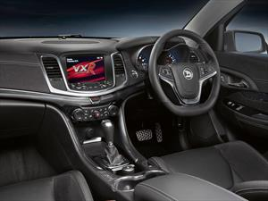 Nueva Vauxhall Maloo LSA 2016