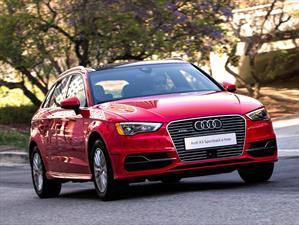 Audi A3 Sportback e-Tron tiene un precio inicial de $37,900 dólares