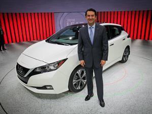 José Muñoz deja de ser ejecutivo de Nissan por el caso de Carlos Ghosn