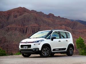 Nuevo Citroën C3 Aircross, el escapista de la gama