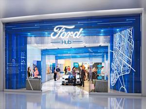 FordPass, nueva app clave en la estrategia de movilidad de la marca