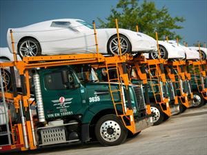 Top 10: Los autos más vendidos en Estados Unidos -enero a septiembre 2015-