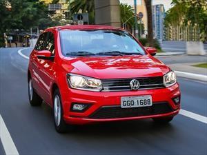 Volkswagen actualiza por última vez al Gol y al Voyage