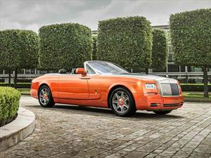 Rolls-Royce Phantom Drophead Coupé Beverly Hills Edition, al estilo californiano