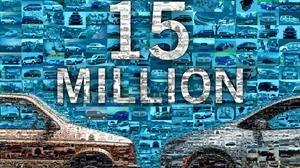Chrysler y Dodge registran 15 millones de minivans vendidas