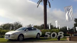 Peugeot 508, más datos que dejó la presentación