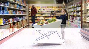 """Ford pone freno automático a los """"carritos"""" del supermercado"""