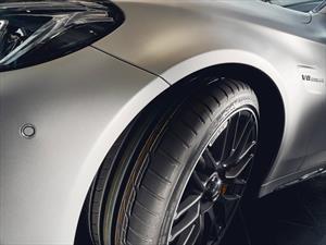 Dunlop neumáticos que no generan ruido