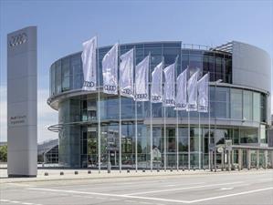 Audi recibe millonaria multa por el Dieselgate