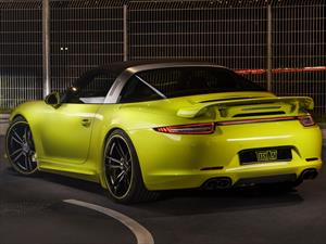 Porsche 911 Targa 4 by TechArt
