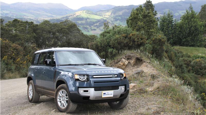 Land Rover Defender 110 S, prueba de manejo al renovado amo del 4x4