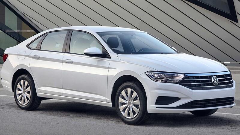 Volkswagen Jetta Startline, la versión más barata en México, pero ¿es una buena compra?