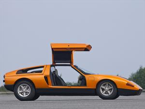Retro Concepts: Mercedes-Benz C111