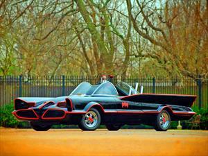 Retro Concepts: Lincoln Futura 1954