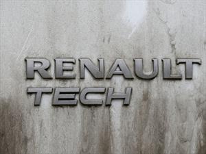 Acusan a Renault de falsear datos de emisiones por 25 años