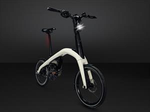 General Motors presenta su propia bicicleta eléctrica