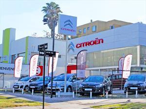 Citroën abre nueva sucursal en el sector oriente de Santiago