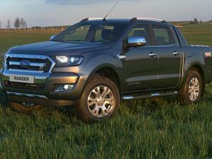10 cosas que debe conocer de la nueva Ford Ranger
