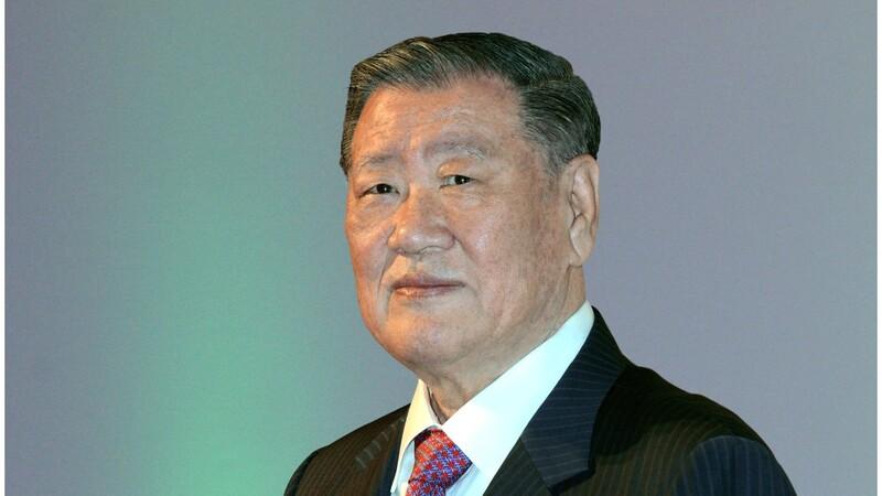 Mong-Koo Chung, el hombre que llevó a Hyundai y Kia al éxito mundial