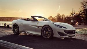 Novitec personaliza al Ferrari Portofino para mejorar su poder e imagen