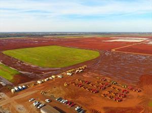 Toyota y Mazda inician la edificación de una nueva planta en Estados Unidos