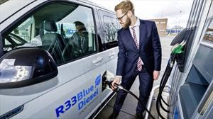 BlueDiésel, el nuevo combustible ecológico