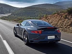 Prueba de manejo: Porsche 911 Carrera S/4S 2016