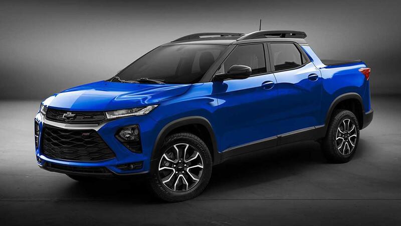 Chevrolet confirma inversiones y serían para las nuevas Montana y Spin