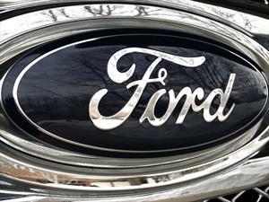 Ford Motor anuncia inversiones por 2.5 mil millones de dólares en México