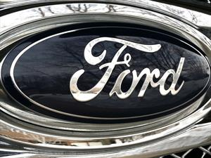 Ford producirá trenes motrices en México