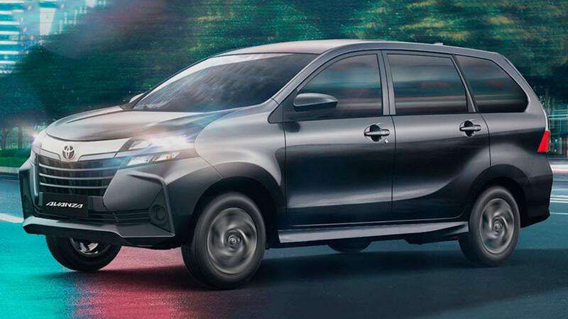 Toyota Avanza, es la camioneta para 7 pasajeros más accesible, pero ¿es una buena compra?