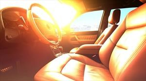 La temperatura del ambiente aumenta el consumo de gasolina de un carro