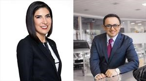 Mayra González es la nueva directora general de ventas globales de Nissan