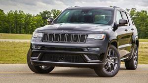 Jeep Grand Cherokee Limited X, lo que FCA quiere llevar a América Latina