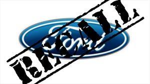 Ford realiza llamado a revisión a 664,000 vehículos en Estados Unidos, Canadá y México