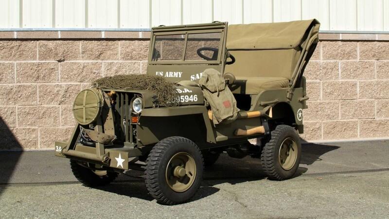 ¿Un Jeep con motor Honda? Sí, y en miniatura