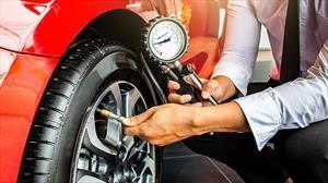 Nitrógeno en los neumáticos... ¿sí o no?