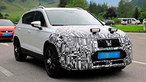 SEAT Ateca recibirá facelift y un nuevo motor híbrido