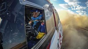 Fernando Alonso tiene altas expectativas para el Dakar 2020