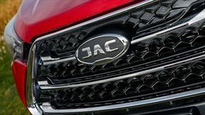 JAC México fue reconocida como mejor Distribuidor y Servicio postventa
