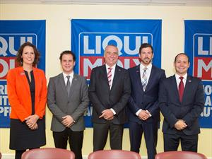 LIQUI MOLY expande operaciones en México