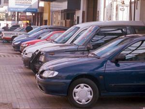 Autos Usados: siguen disminuyendo las ventas