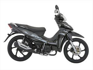 Victory Advance, la nueva motocicleta de Auteco