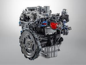 Jaguar trae un nuevo cuatro cilindros que agranda su oferta