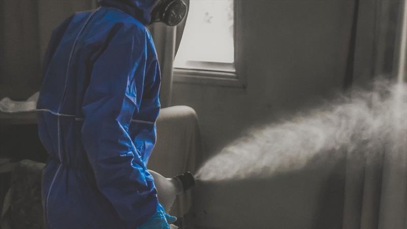 ¿Conviene desinfectar el interior de tu carro con ozono?