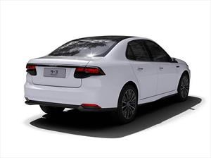 Saab 9-3 se convierte en carro eléctrico de NEVS