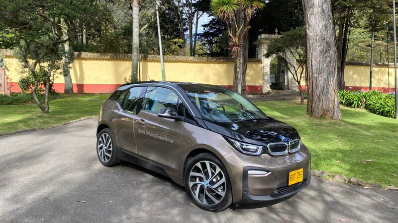 BMW i3 S, prueba de manejo a un eléctrico premium