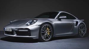Nuevo Porsche 911 Turbo S ¿650 caballos te alcanzan?