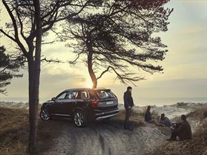 A new beginning para Volvo y Avicii